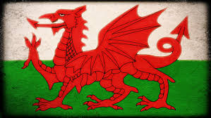 Why Does The Welsh Flag Have A Dragon Vote No To Eu Enslavement