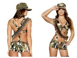 Halloween Military Costumes 10 Military Themed Halloween Costumes Love