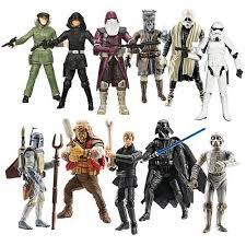 star wars 30th anniversary figures wave 4 hasbro star wars