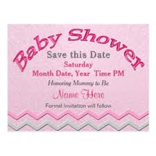 baby shower postcards baby shower post cards