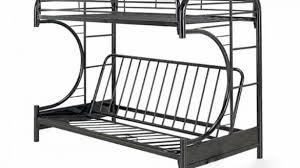 Bunk Bed Metal Frame Metal Single Bunk Bed In 3ft Bunk Metal Frame White Black Silver