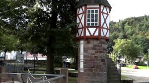 Camping Bad Karlshafen Stadt Bad Karlshafen An Der Weser Youtube