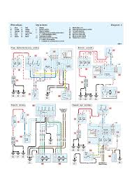 fiat punto wiring diagrams documents wire colours wiring diagram