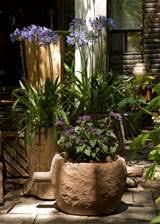 Rustic Outdoor Decor Rustic Garden Decor Image Library