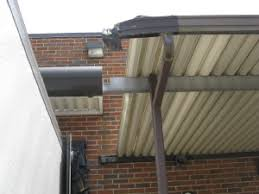 Awning Roofing Commercial Roofing Repairs Service First Roofing