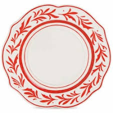 discontinued fitz and floyd town country dinnerware