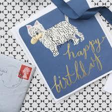 birthday for him card pack of 6 mixed pack caroline gardner