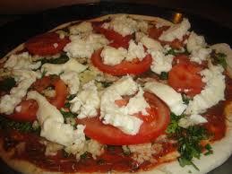 amour de cuisine pizza pizza ail et persil un amour de cuisine