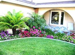 Front Porch Landscaping Ideas Elegant Landscaping Ideas For Front Of Ranch Style House House