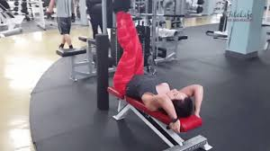 Decline Bench Leg Raises Top 8 Sit Up Bench Exercises You May Never Do Before