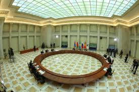 the eurasian economic union chatham house