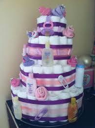 baby shower gift diaper cake u2013 diabetesmang info