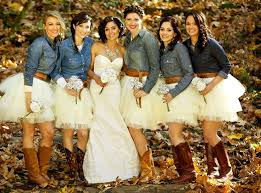 bridesmaid dresses with cowboy boots 4 bridesmaid cowboy boots trendy idea 8 womenitems