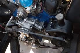 66 mustang power steering s 66 mustang wired