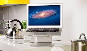 12 best macbook pro stands design desk with adjustable laptop stand