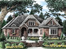 country houseplans french country house plans frank betz associates