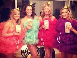 Girls Cheetah Halloween Costume Diy Group Halloween Costumes Friends Business Insider