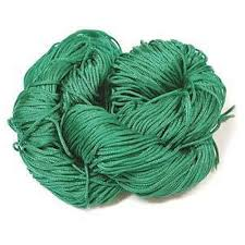 knotting cord green knotting cord 82 yds 75 meters 1 2 mm beading crafts