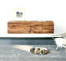 Tv Cabinet Wall Mounted Modern Storage Sheds Full Image For Dark Cherry Tv Stand Wall