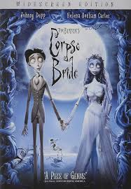 amazon com tim burton u0027s corpse bride widescreen edition johnny