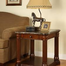 legends furniture end tables legends furniture occasional tables monte carlo zim4201 end tables