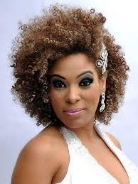 styling medium afro medium length wedding hairstyles for natural curly hair medium