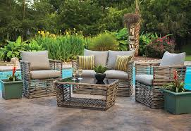 Best Outdoor Wicker Patio Furniture The Best Outdoor Patio Furniture Brands