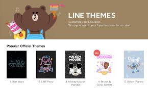 download theme line android apk 364 tema line official gratis di android dan ios bagian 2 inwepo