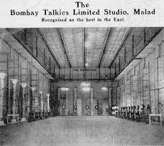 how the bombay talkies studio became hindi cinema u0027s original dream