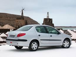 peugeot sedan peugeot 206 sedan u00272006 u2013pr