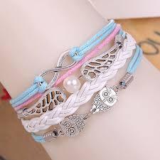 fashion bracelet designs images 4pcs lot fashion handmade diy dream bracelet different designs jpg