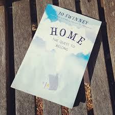 home jo swinney book review