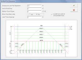 Hip Roof Trusses Prices Truss Design U0026 Estimating Jfba