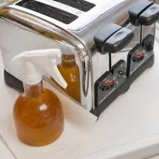 Cleaning Toaster Cleaning Toaster The Best Organization And Cleaning Tips And