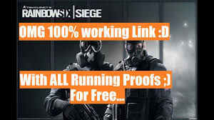 siege free tom clancy s rainbow six siege free for pc