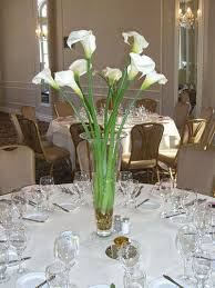 4 feet tall table tall wedding centerpieces over 4 feet tall on a wedding