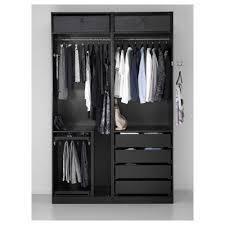 Ikea Closet Pax Wardrobe 59x26x93 1 8