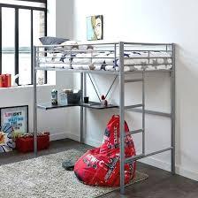 lit mezzanine ado avec bureau et rangement lit mezzanine avec bureau et rangement size of design