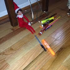 Elf Laminate Flooring Elf On The Shelf U201d Ideas For Passive Agressive Parents Ginger U0027s