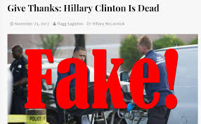 news clinton not dead on thanksgiving lead stories