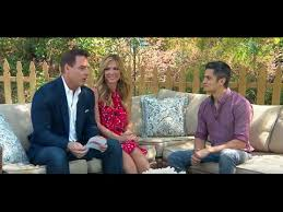 nicholas gonzalez on home and family