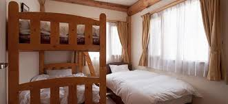 hotel silver birch hirafu