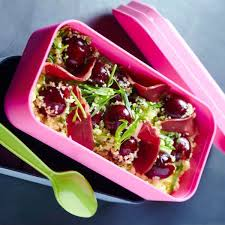 recette d駛euner au bureau sept recettes de lunch box vitaminées pour le bureau l express l