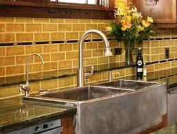 kitchen intrigue farm sink kitchen design satisfying red kitchen