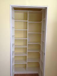 kitchen closet shelving ideas awesome pantry closet shelving ideas selection home