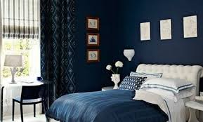 chambre peinture bleu décoration chambre peinture bleu nuit 98 creteil chambre