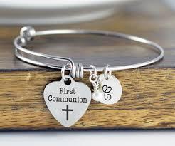 personalized communion gifts communion bracelet communion gift communion gift