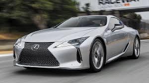 lexus lfa 2018 2018 lexus lc500 lap 2017 best driver u0027s car contender youtube