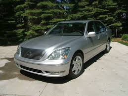 used 2005 lexus ls 430 for sale by owner in muskegon mi 49445