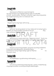 k to 12 grade 3 learner u0027s material in filipino